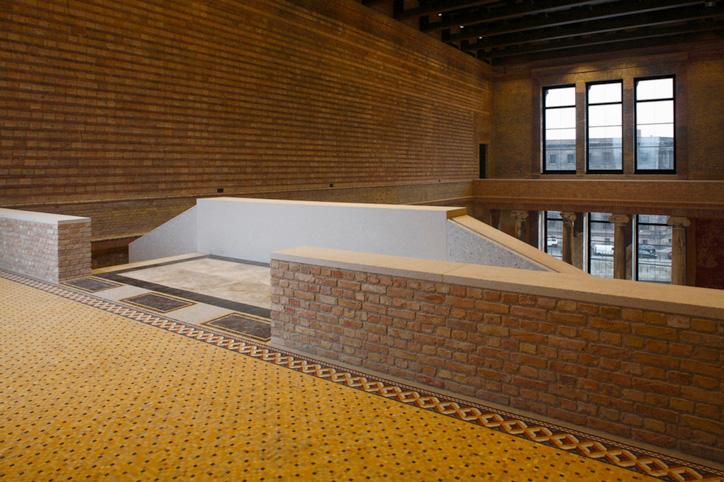 Fliesenausstellung Berlin golem kunst und baukeramik gmbh referenzen baukeramik golem