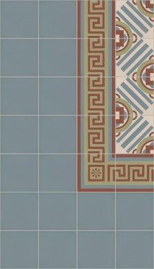 vb_sf10.13sr Floor tiles SF 10.13 S rand