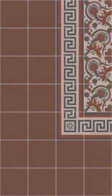 vb_sf10.9r Floor tiles 10.9 rand