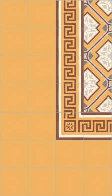 vb_sf10.12sr Floor Tiles multi-coloured 10.12 S rand