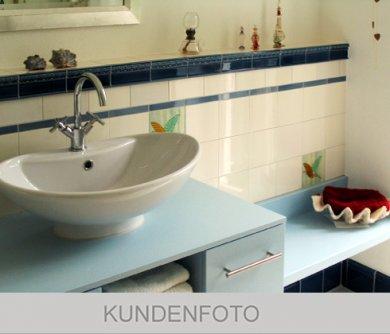 vb_bad.48_f46 Verlegebeispiel Bad in Weiß.48 mit F 46