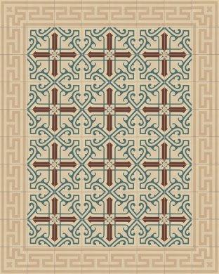 vb_sf208a_sf218a Layouts and patterns SF 208 B