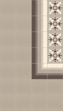 vb_sf10.4r Floor tiles SF 10.4 rand