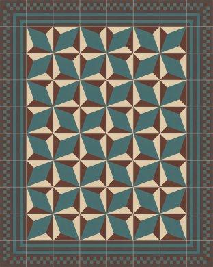 vb_sftg8303a_sf8504a Layouts and patterns SFTG 8303 B e