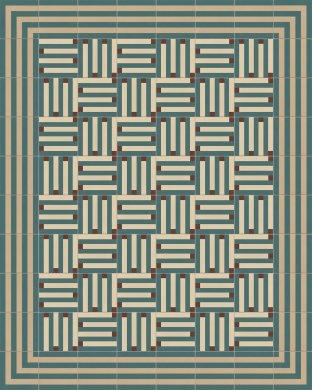 vb_sftg8202a Layouts and patterns SFTG 8301 B