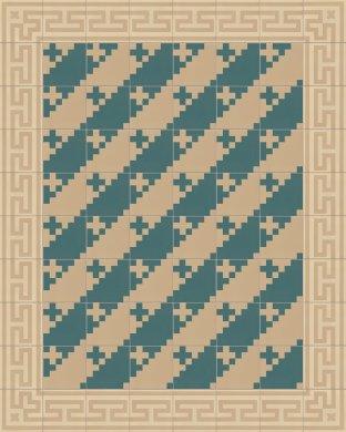 vb_sftg7201aa_sftg7202a Layouts and patterns SFTG 7201 B b