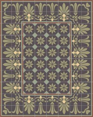 vb_sf303d_sf560d Layouts and patterns SF 303 J oben