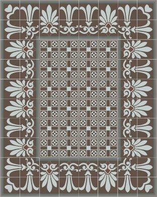 vb_sf303d_sf560d Layouts and patterns SF 303 R e unten