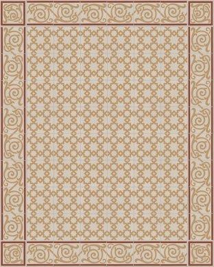 vb_sf357i_sf258i Layouts and patterns SF 258 D