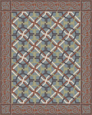 vb_sf333d_sf331lrd Layouts and patterns SF 333 L e