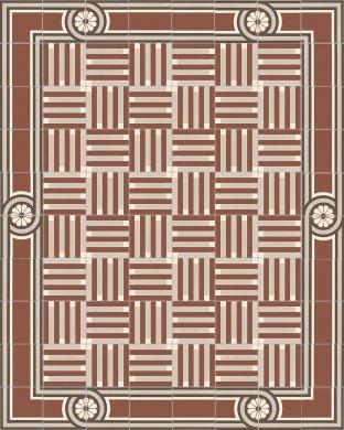vb_sf504/505f_sf202f Layouts and patterns SF 504 F