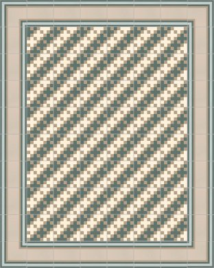 Layouts and patterns SFTG 8306 G