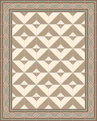 vb_sf209v3_sftg8202 Layouts and patterns SF 209 S