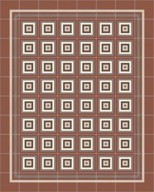 vb_sftg8202f_sftg8301f Layouts and patterns SFTG 11504 F