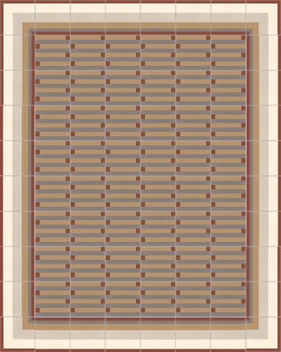 vb_sftg8202a Layouts and patterns SFTG 8301 D