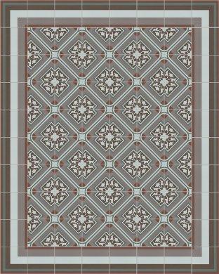 vb_sftg8202f_sftg8301f Layouts and patterns SFTG 11503 R e