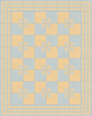 vb_sftg8207i Layouts and patterns SFTG 8207 N a