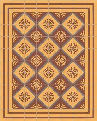 vb_sftg8202f_sftg8301f Layouts and patterns SFTG 8202 K e