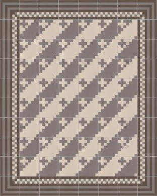 vb_sftg7201be_sf505e Layouts and patterns SFTG 7201 E b