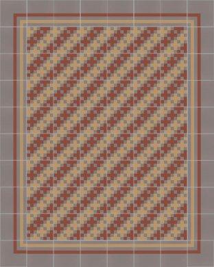 vb_sftg8302a_stg8308e Layouts and patterns SFTG 8306 D