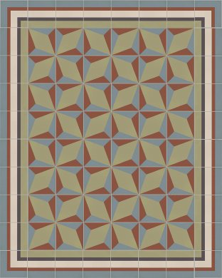 vb_sf302b_sf401b Layouts and patterns SF 302 L