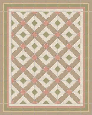 Floor Tiles multi-coloured 201  Floor Tiles multi-coloured 201 P