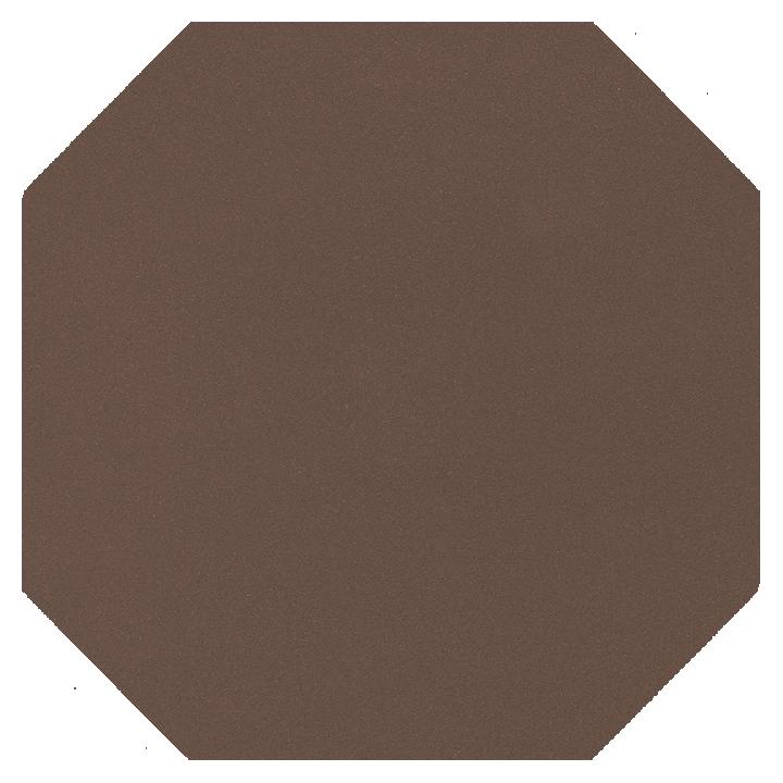 Carreau octogonal SF 82 A.18, schwarzgrau