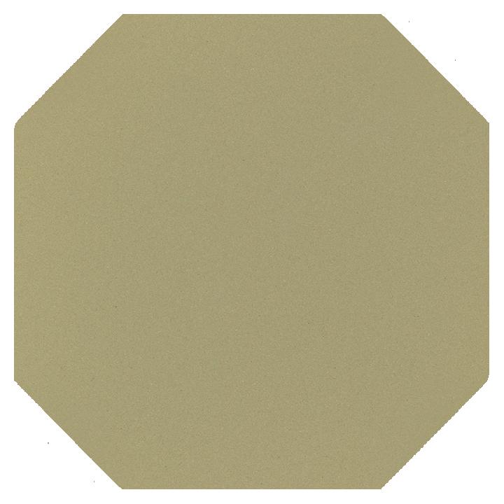 Achteckfliese SF 82 A.21, grün warm