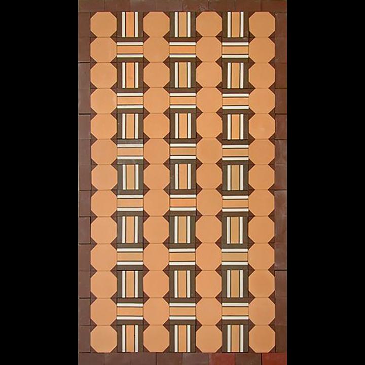 PMS 182 [3,2m²)