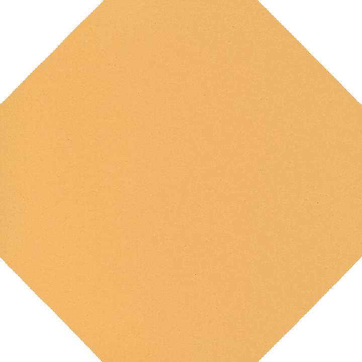 Octagonal tile SF 80 A.19, blassgelb