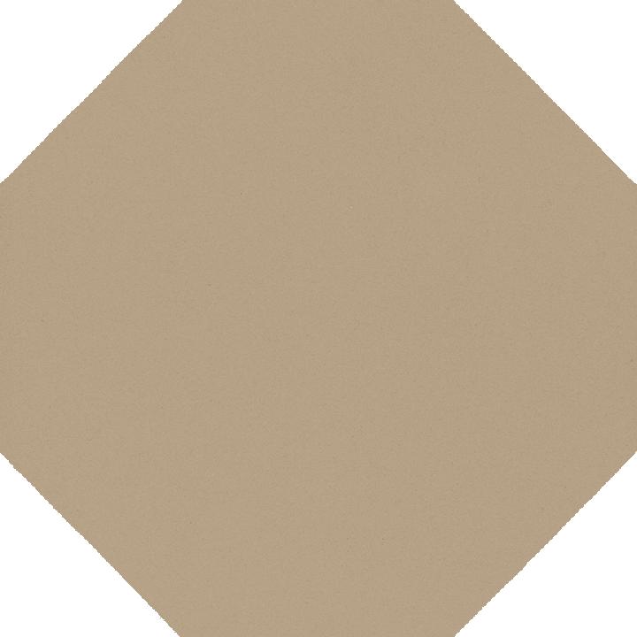 Achteckfliese SF 80 A.20, beige dunkel