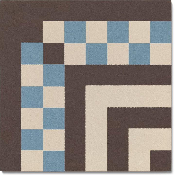 Stoneware tile SF TG 8303 A e, Historic Stoneware