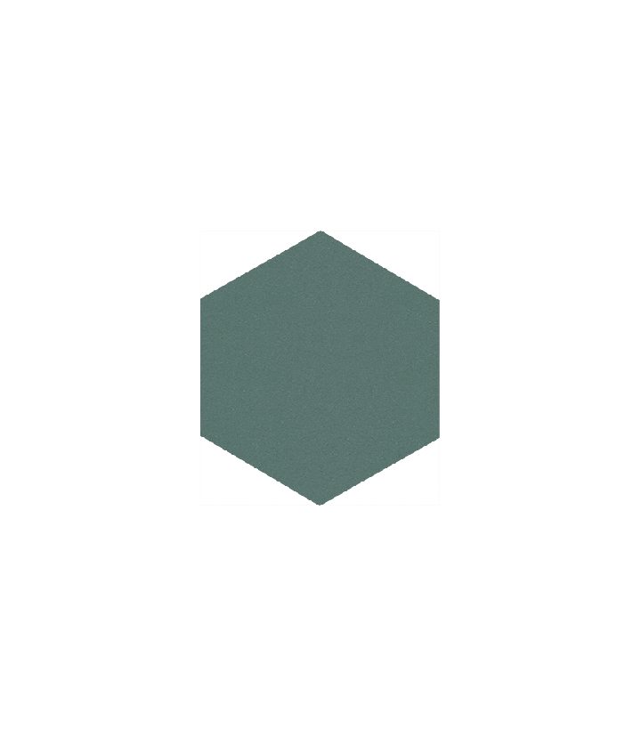Hexagonal tile SF 19.23