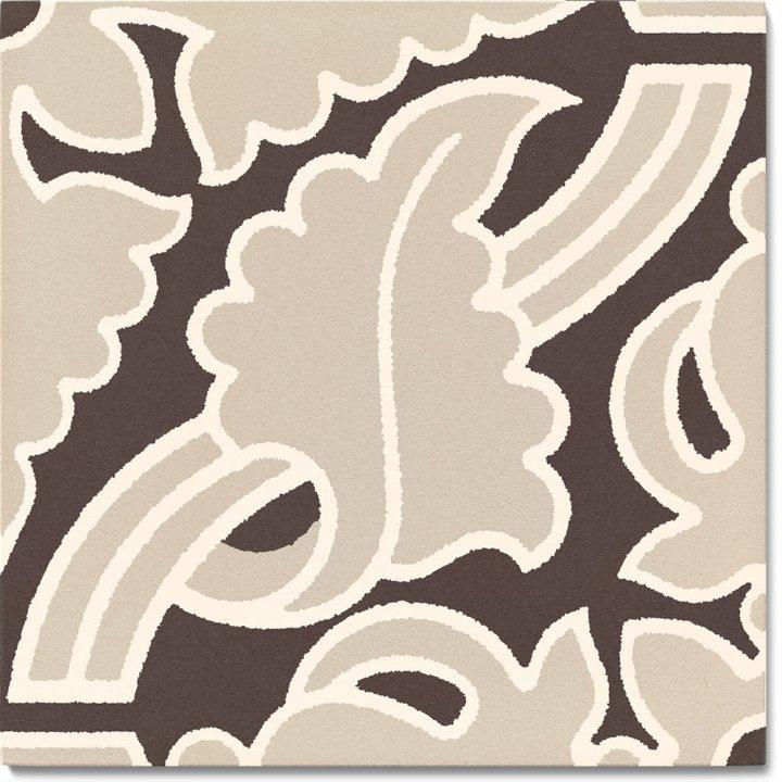 Stoneware tile SF 331R E, Historic Stoneware