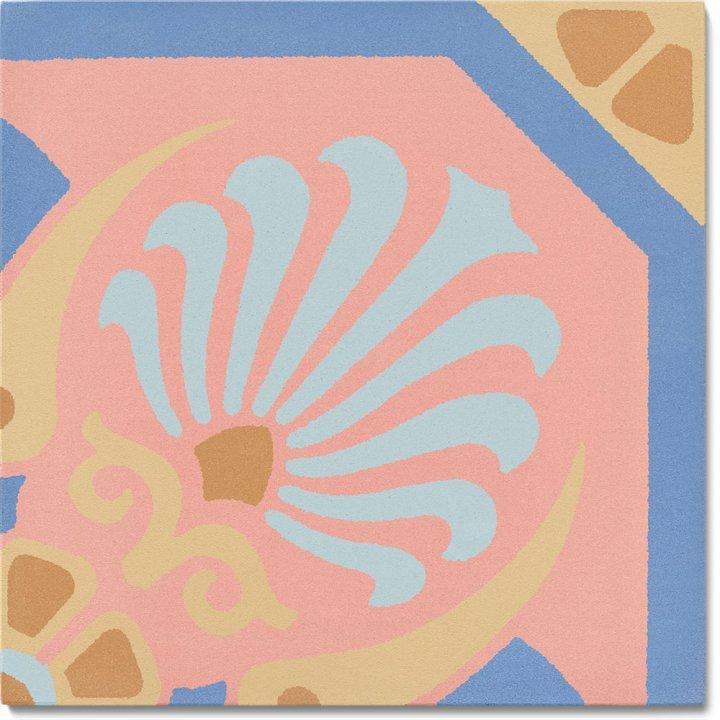 Stoneware tile SF 558 N, Historic Stoneware