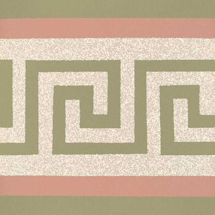 Carreau en grès SF 357 P, Ornement