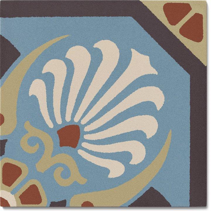 Stoneware tile SF 558 L, Historic Stoneware