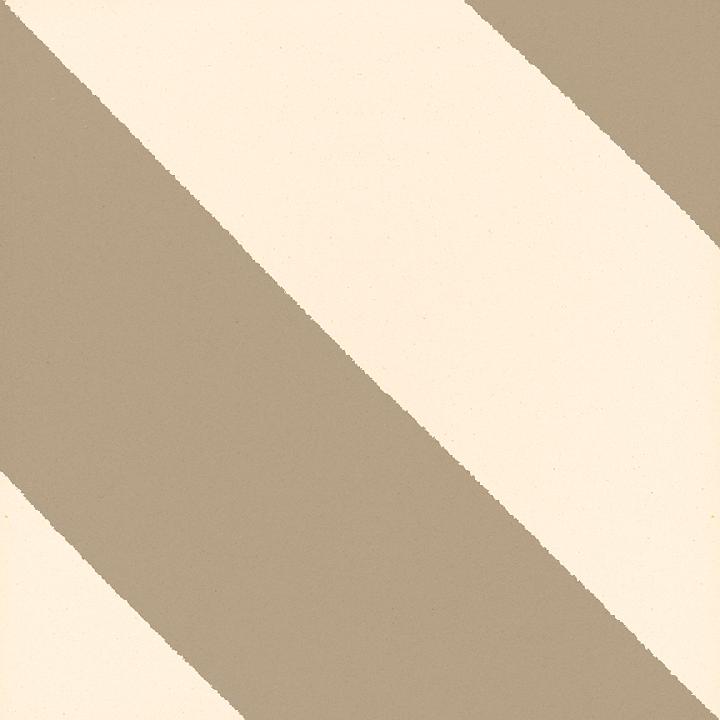 Carreau en grès SF 209 S, Ornement