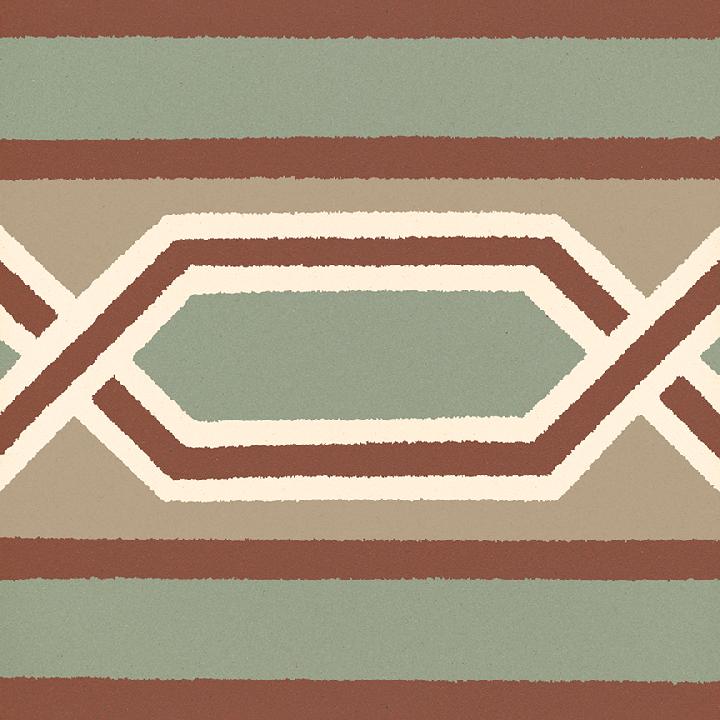 Stoneware tile SF 557 S, Historic Stoneware