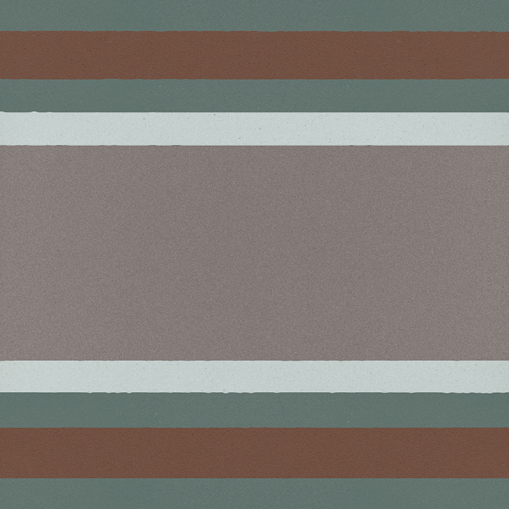 Stoneware tile SF 505 R, Historic Stoneware