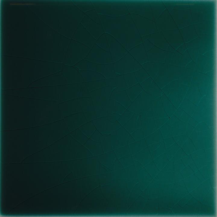 F 10.G23, Wandfliese mit geschöpfter Glasur  F 10.G23