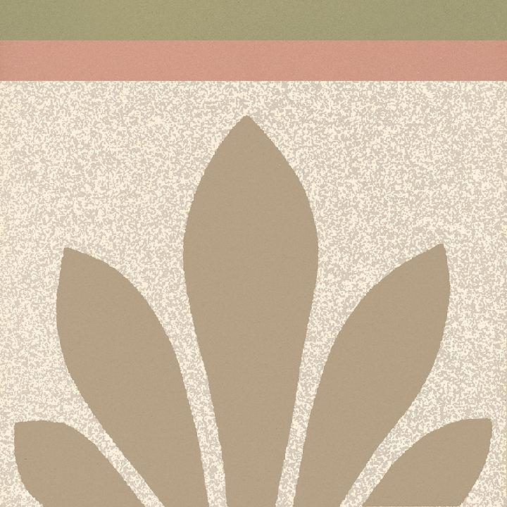 Carreau en grès SF 304 P oben, Ornement