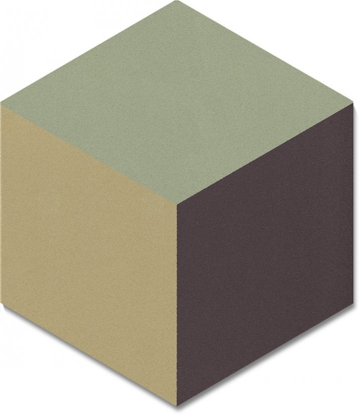 Carreau hexagonal SF 317 J