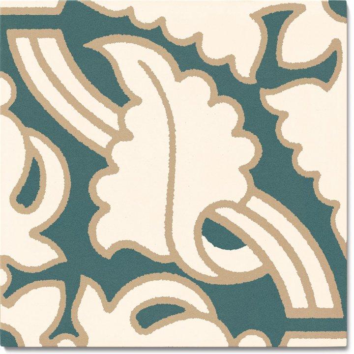 Stoneware tile SF 331L G, Historic Stoneware