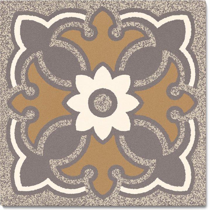 Stoneware tile SF 420 C, Historic Stoneware