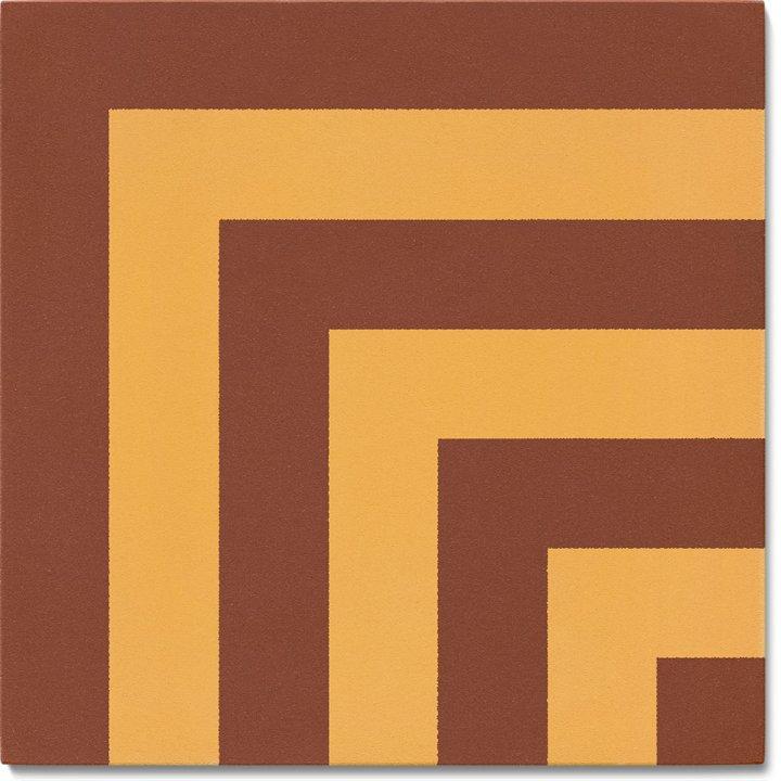 Stoneware tile SF TG 7202 K e, Historic Stoneware