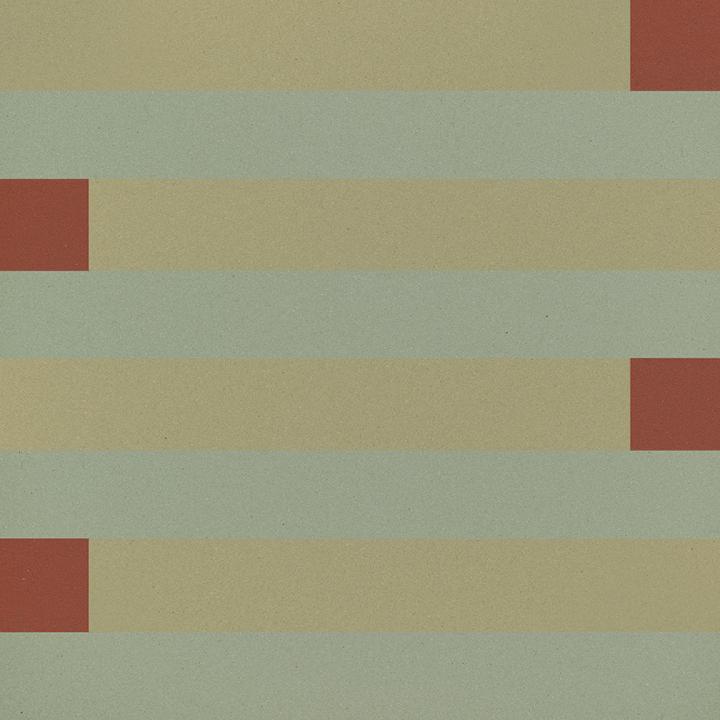 Carreau en grès SF TG 8301 I, Ornement