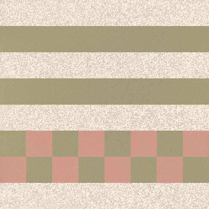 Carreau en grès SF TG 8303 P, Ornement