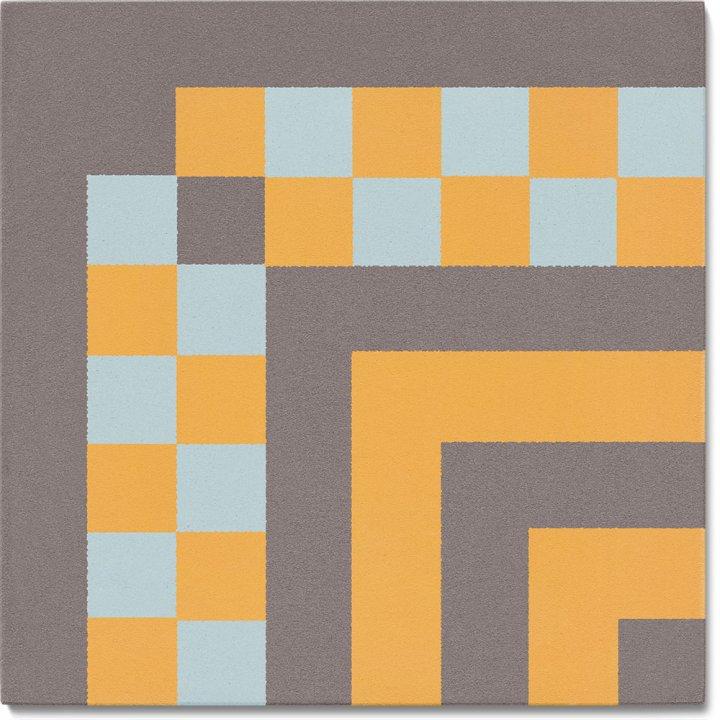 Stoneware tile SF TG 8303 H e, Historic Stoneware
