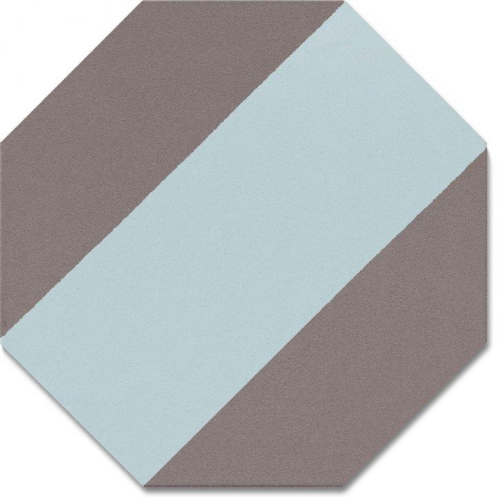 Carreau octogonal SF 201 R